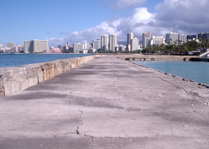 Natatorium Contingency Plan, Honolulu, HI